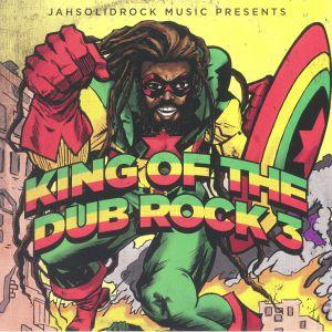 VARIOUS - King Of Dub Rock 3