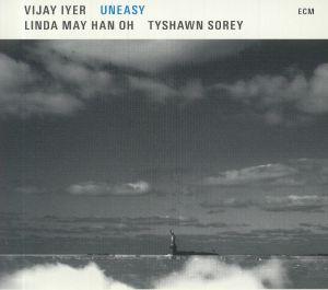 IYER, Vijay/LINDA MAY HAN OH/TYSHAWN SOREY - Uneasy