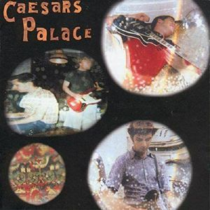 CAESARS PALACE - Love For The Streets
