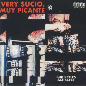 BUB STYLES - Very Sucio Muy Picante