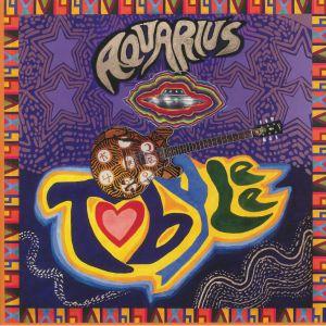 LEE, Toby - Aquarius (Deluxe Edition)