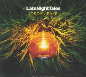 RAKEI, Jordan/VARIOUS - Late Night Tales