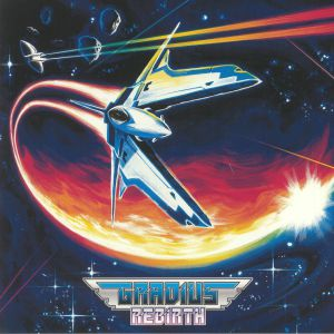 KONAMI KUKEIHA CLUB - Gradius: Rebirth (Soundtrack)