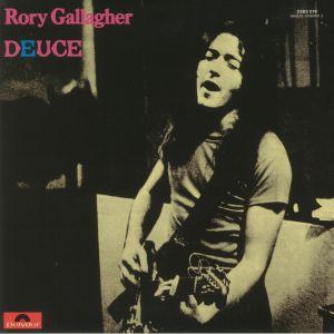 GALLAGHER, Rory - Deuce (reissue)