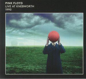 PINK FLOYD - Live At Knebworth 1990