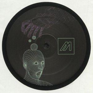 TUCKER, Keith/ANTHONY ROTHER/DJ DI'JITAL - Robotics EP