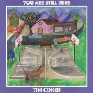 COHEN, Tim - You Are Still Here