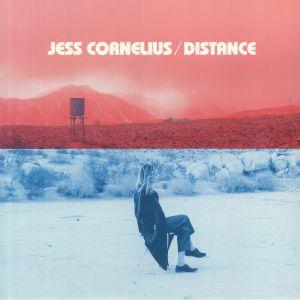 CORNELIUS, Jess - Distance