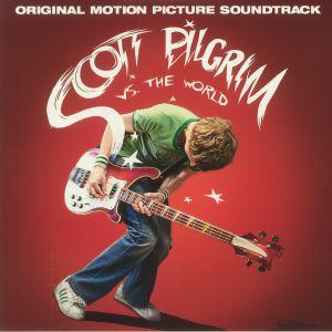 Nigel Godrich - Scott Pilgrim vs The World (Ramona Flowers Limited Edition) (Soundtrack)