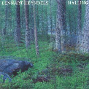 HEYNDELS, Lennart - Halling