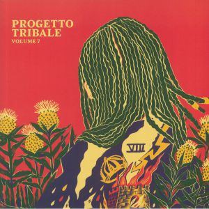 PROGETTO TRIBALE - Volume 7 (reissue)