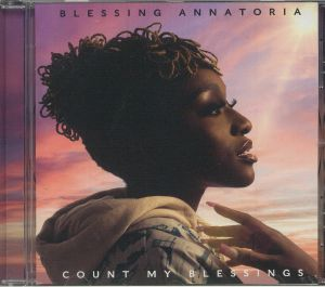 BLESSING ANNATORIA - Count My Blessings