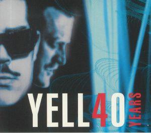 YELLO - Yell40 Years