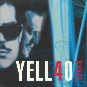 YELLO - Yell40 Years