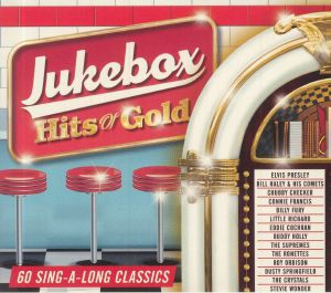 VARIOUS - Jukebox: Hits Of Gold