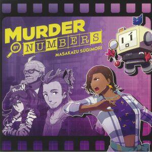 SUGIMOR, Masakazu - Murder By Numbers (Soundtrack)