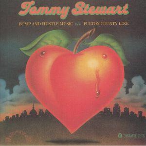 STEWART, Tommy - Bump & Hustle Music