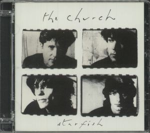 CHURCH, The - Starfish (Expanded Edition)