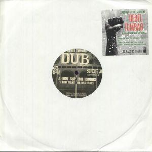 REBEL TUMBAO - Exodus/A Love Supreme
