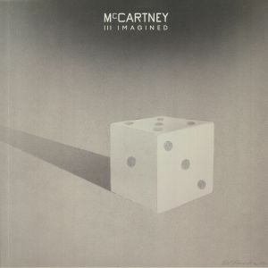 McCARTNEY, Paul/VARIOUS - McCartney III Imagined