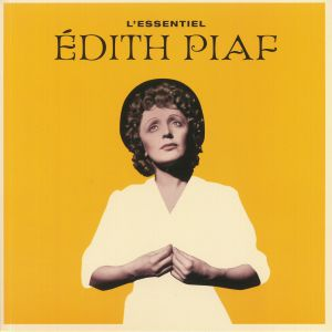 PIAF, Edith - L'Essentiel (reissue)