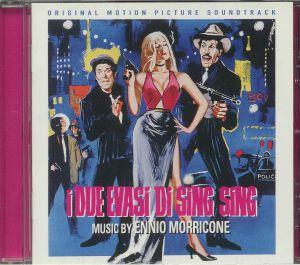MORRICONE, Ennio - I Due Evasi Di Sing Sing (Soundtrack)