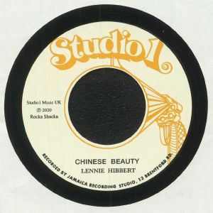 HIBBERT, Lennie/MAIN ROOTS - Chinese Beauty