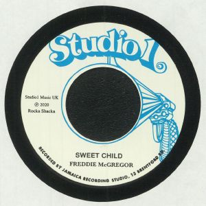 McGREGOR, Freddie/BRENTFORD ROCKERS - Sweet Child