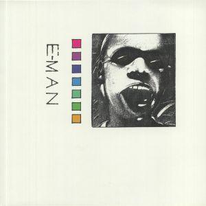 E MAN - E Man