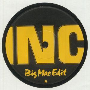 BIG MAC - INC