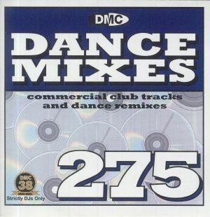 VARIOUS - DMC Dance Mixes 275 (Strictly DJ Only)