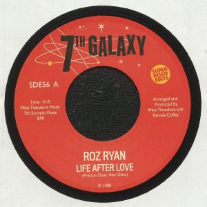 RYAN, Roz - Life After Love