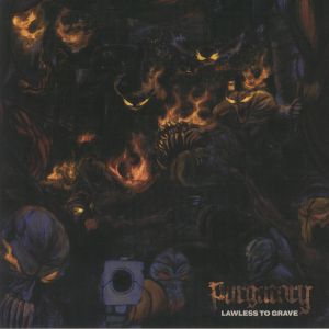 PURGATORY - Lawless To Grave