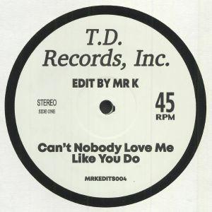MR K - Mr K Edits Vol 4