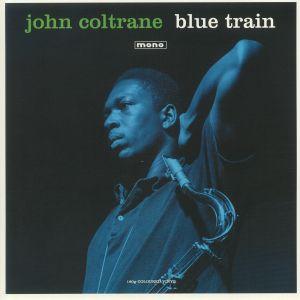 COLTRANE, John - Blue Train (mono)