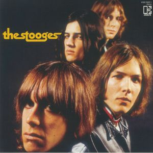 STOOGES, The - The Stooges (reissue)