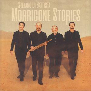 DI BATTISTA, Stefano - Morricone Stories