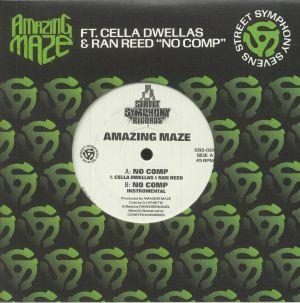 AMAZING MAZE - No Comp