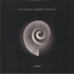 CARTER, Chris - Electronic Ambient Remixes Three