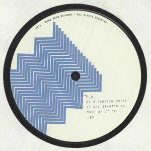 MIRA/KROLE/DNIRO - At A Certain Point It All Started To Move By Itself EP