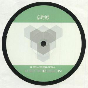 NOISEBUILDER/CORE TEX - Horserie 11