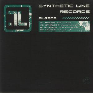 MIDI LINK/6THFLOOR/FLYMEON/LEVEL5 - SLR 202