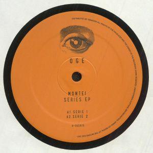 MONTEI - Series EP