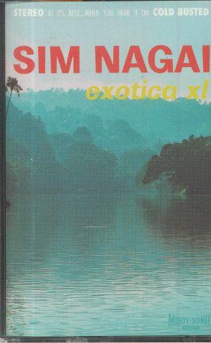 NAGAI, Sim - Exotica XL
