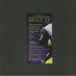 The Carlos Sanchez Movement Iv - Grace EP