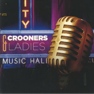 VARIOUS - Crooners & Ladies