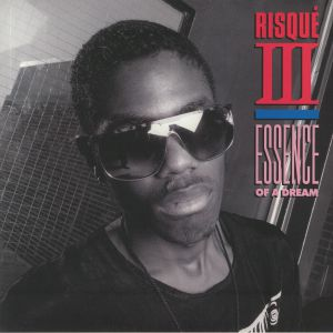 RISQUE III - Essence Of A Dream (remastered)