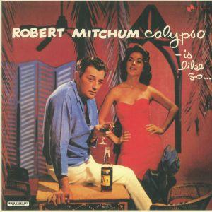 MITCHUM, Robert - Calypso Is Like So