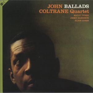 COLTRANE, John - Ballads