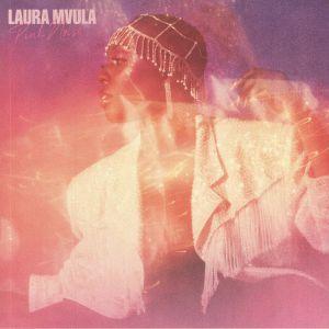 MVULA, Laura - Pink Noise